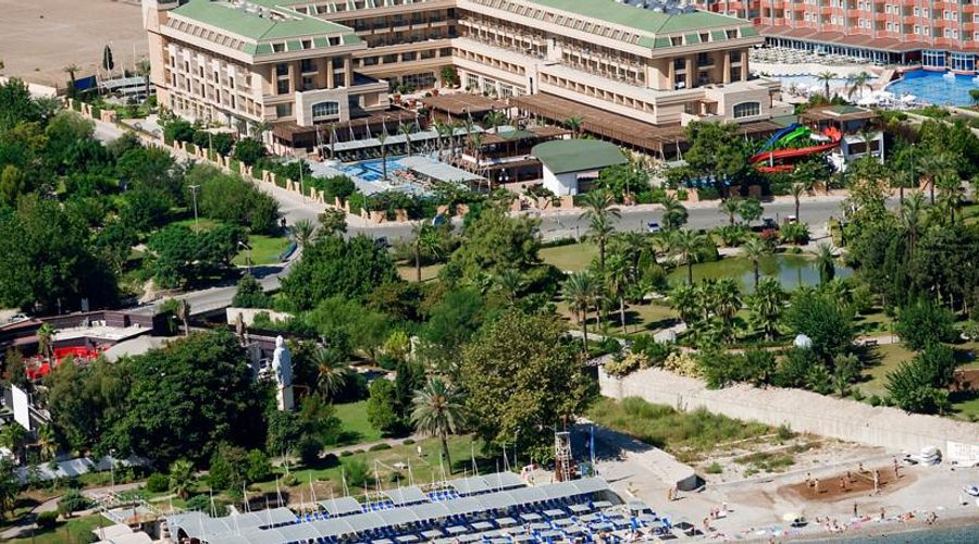 Crystal De Luxe Resort & Spa – All Inclusive-68 of 68 photos