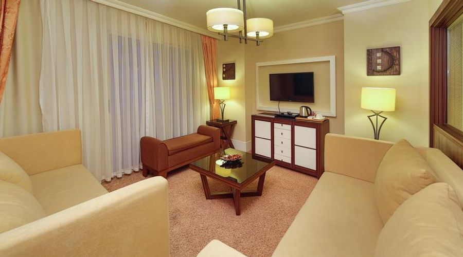 Crystal De Luxe Resort & Spa – All Inclusive-8 of 68 photos