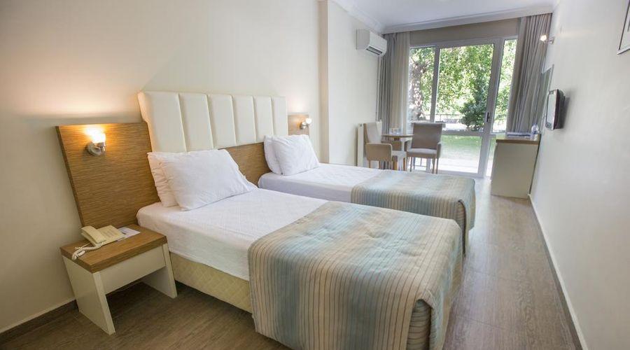 Balcova Thermal Hotel-11 of 45 photos