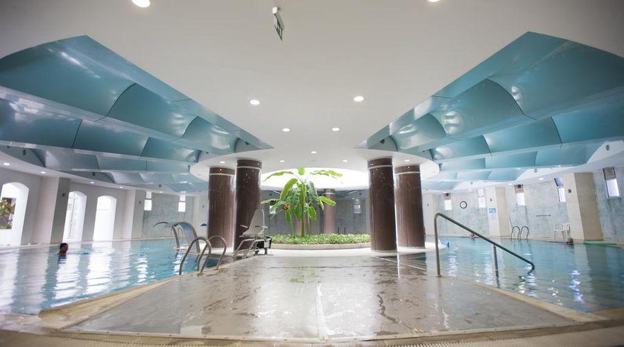 Balcova Thermal Hotel-7 of 45 photos
