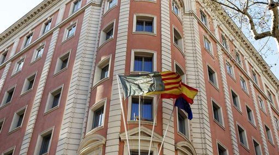 لو ميريديان برشلونة-1 من 50 الصور