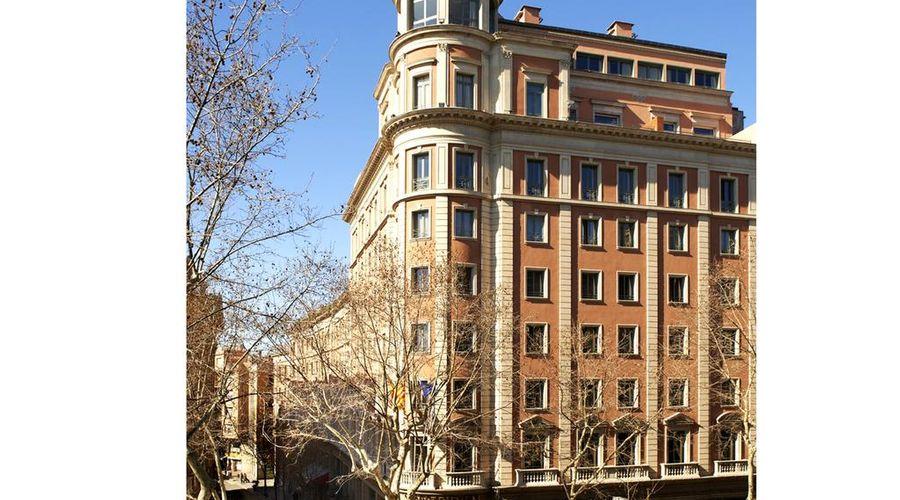 لو ميريديان برشلونة-33 من 50 الصور
