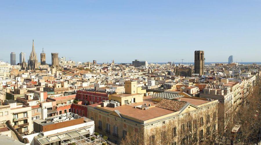 لو ميريديان برشلونة-42 من 50 الصور