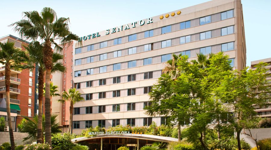 Senator Barcelona Spa Hotel-1 of 44 photos