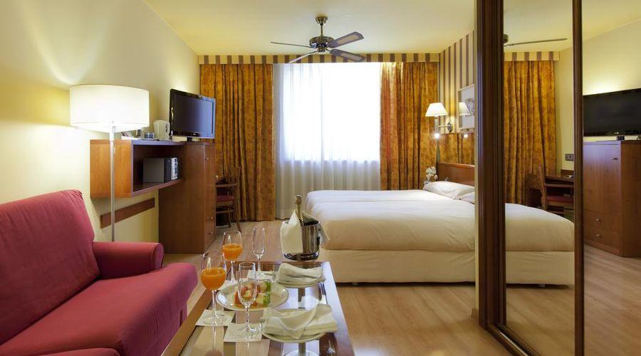 Senator Barcelona Spa Hotel-10 of 44 photos