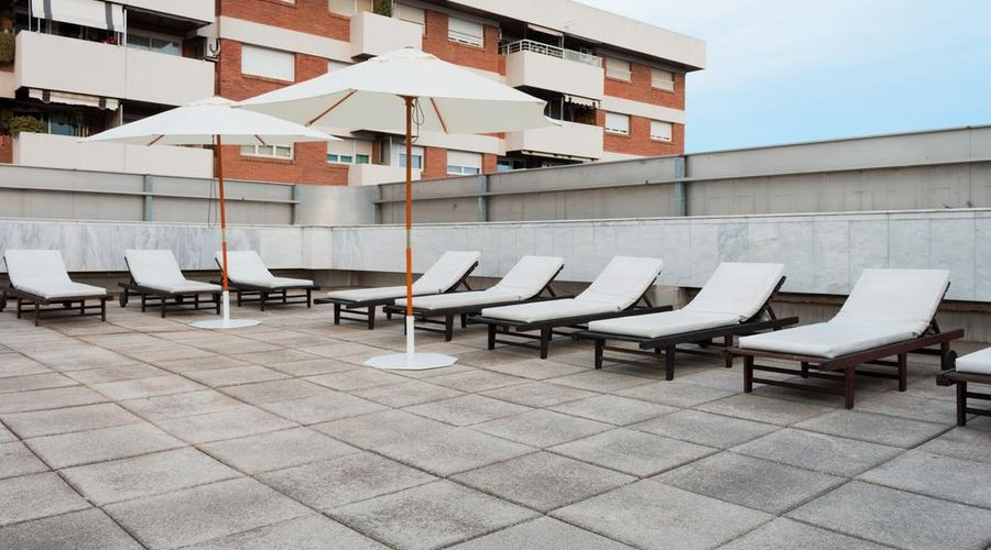 Senator Barcelona Spa Hotel-23 of 44 photos