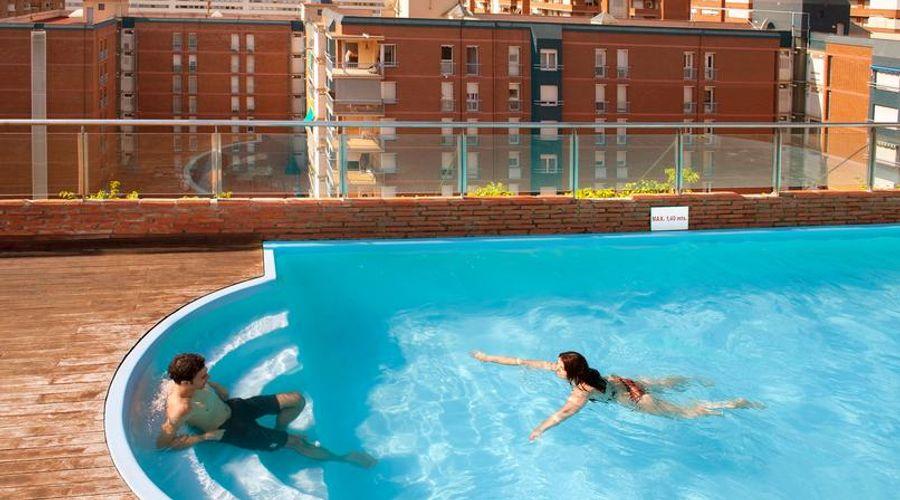 Senator Barcelona Spa Hotel-4 of 44 photos