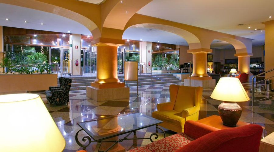 Senator Barcelona Spa Hotel-30 of 44 photos