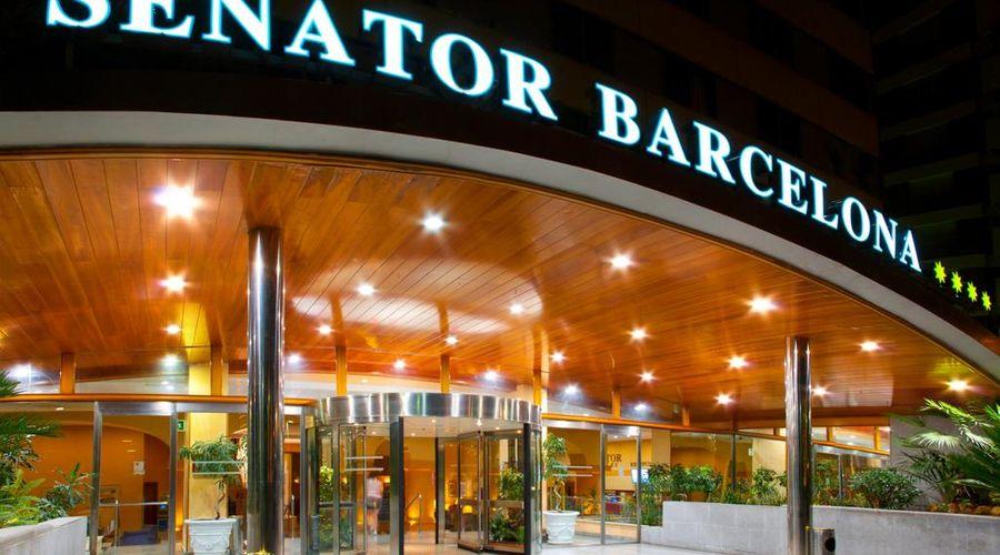 Senator Barcelona Spa Hotel-2 of 44 photos