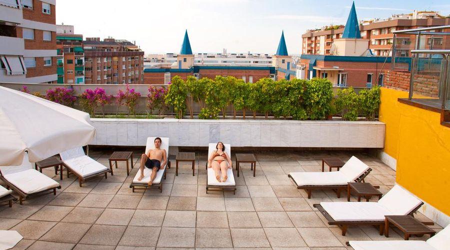 Senator Barcelona Spa Hotel-6 of 44 photos