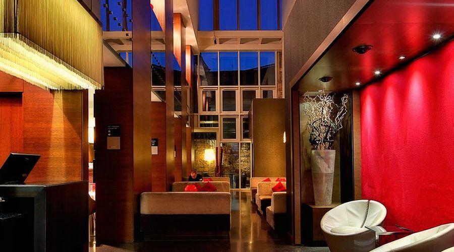 Olivia Plaza Hotel-9 of 34 photos