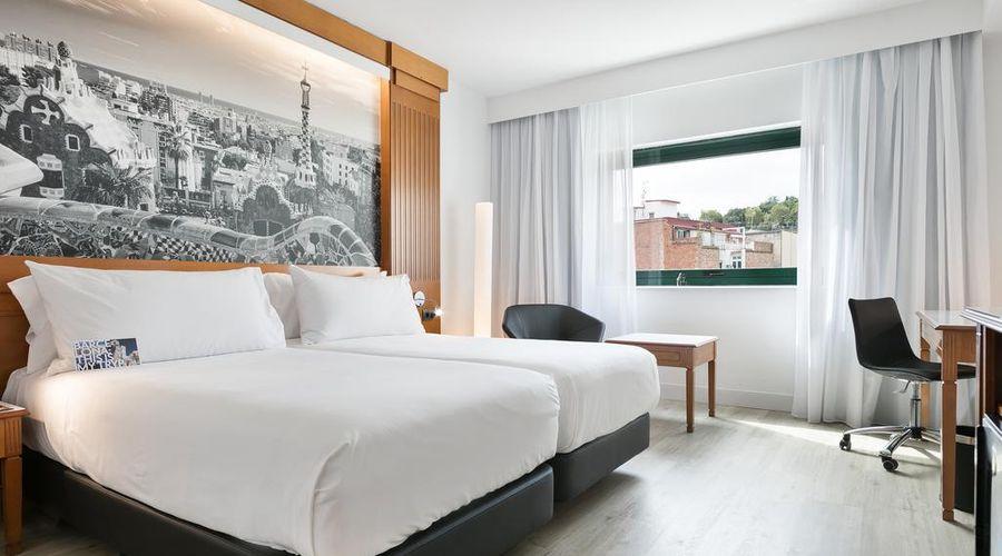 TRYP Barcelona Apolo Hotel-13 of 43 photos