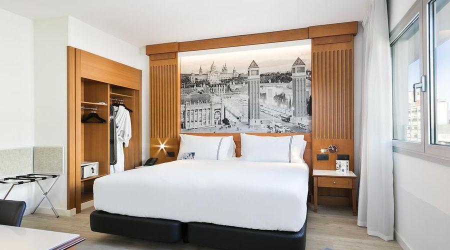 TRYP Barcelona Apolo Hotel-32 of 43 photos