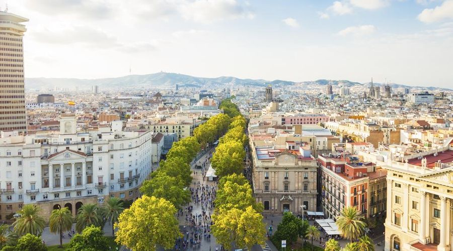 Citadines Ramblas Barcelona-15 of 31 photos