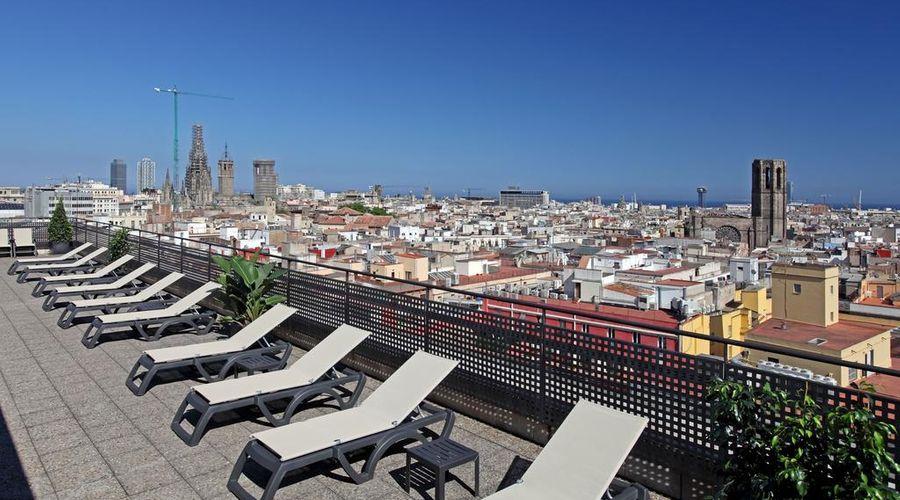 Citadines Ramblas Barcelona-19 of 31 photos