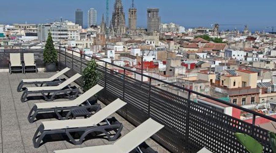 Citadines Ramblas Barcelona-23 of 31 photos