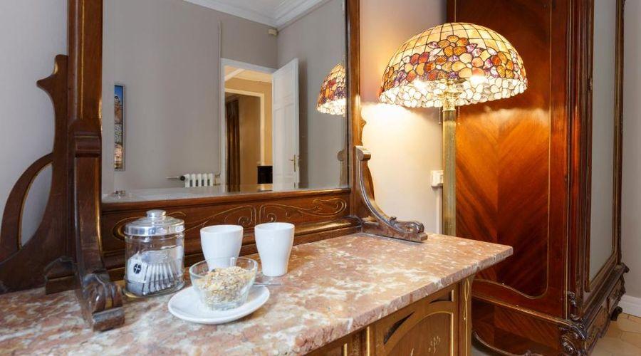 أبارتمنتس إن برشلونة مبيت وإفطار بورن - فيا لايتانا-11 من 46 الصور