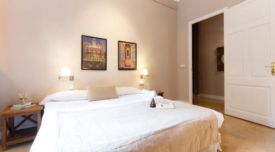 أبارتمنتس إن برشلونة مبيت وإفطار بورن - فيا لايتانا-34 من 46 الصور