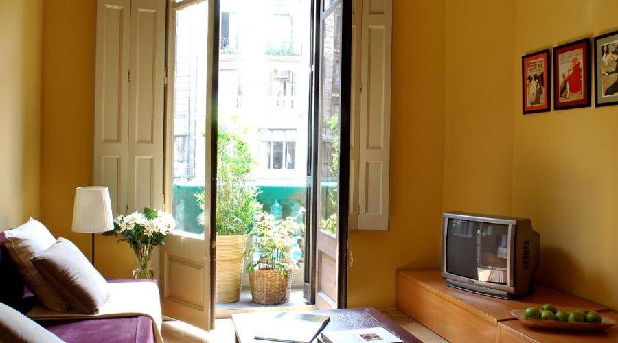 أبارتمنتس إن برشلونة مبيت وإفطار بورن - فيا لايتانا-2 من 46 الصور