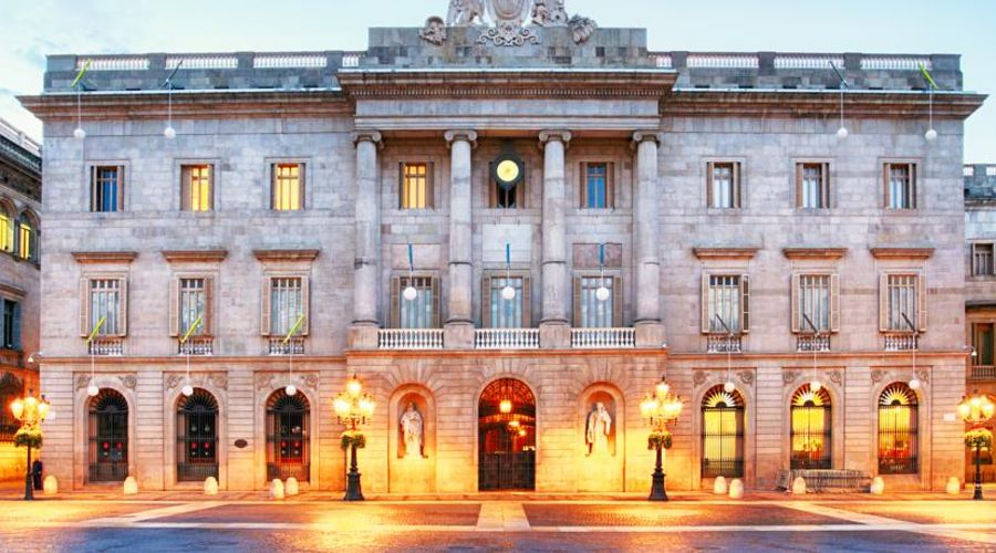 أبارتمنتس إن برشلونة مبيت وإفطار بورن - فيا لايتانا-41 من 46 الصور