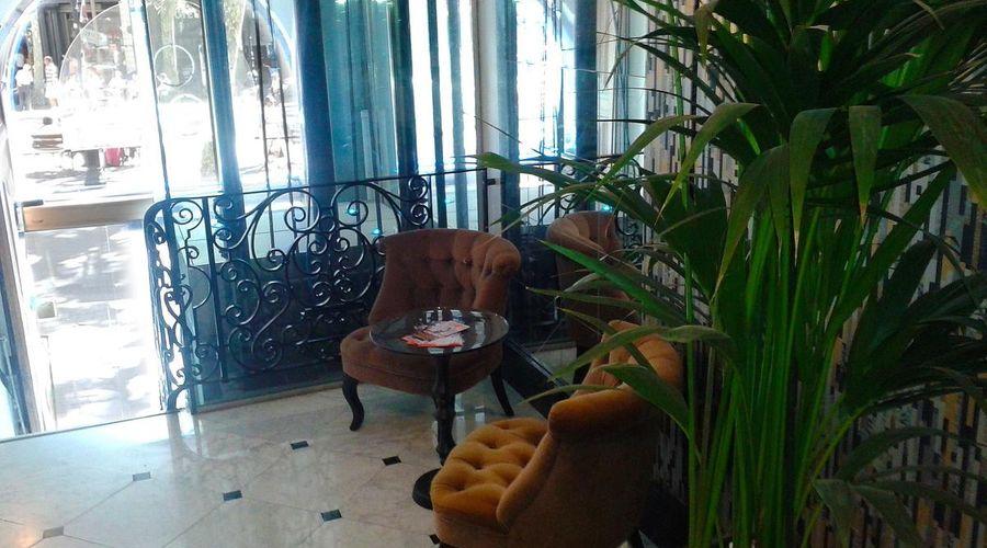 Hotel Lloret Ramblas-15 من 36 الصور