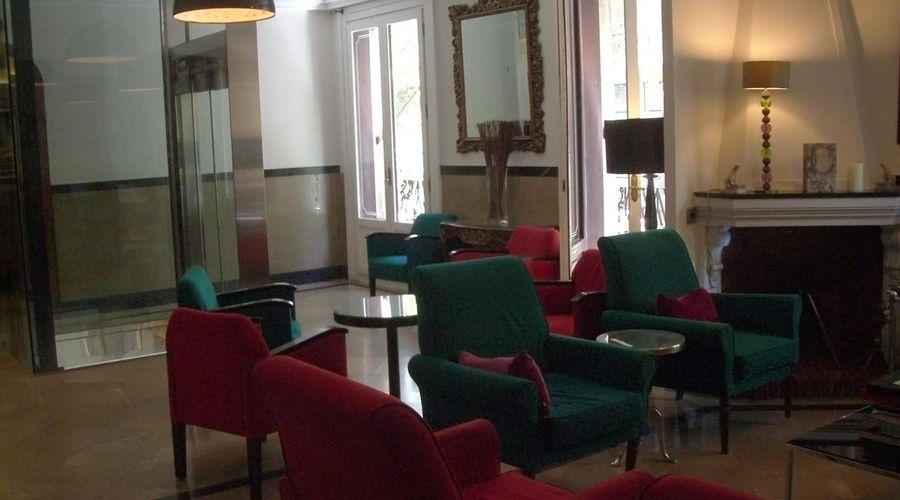 Hotel Lloret Ramblas-25 من 36 الصور