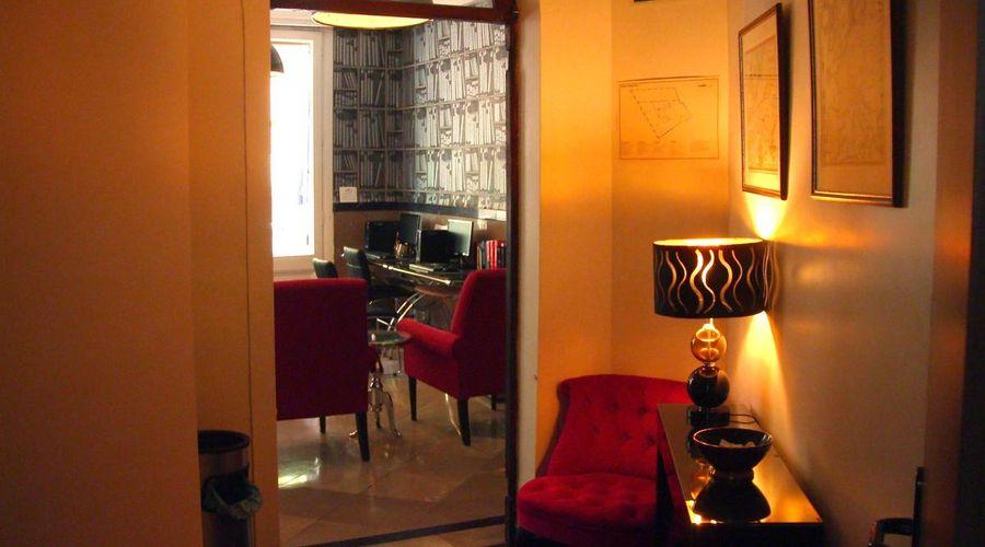 Hotel Lloret Ramblas-27 من 36 الصور