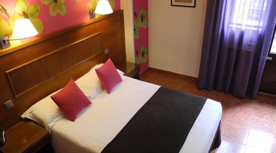 Hotel Lloret Ramblas-37 من 36 الصور