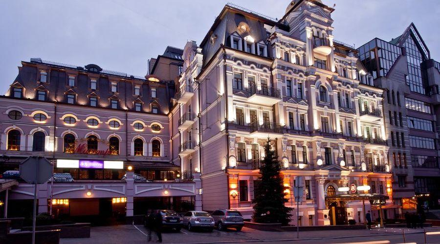 Opera Hotel-1 of 40 photos
