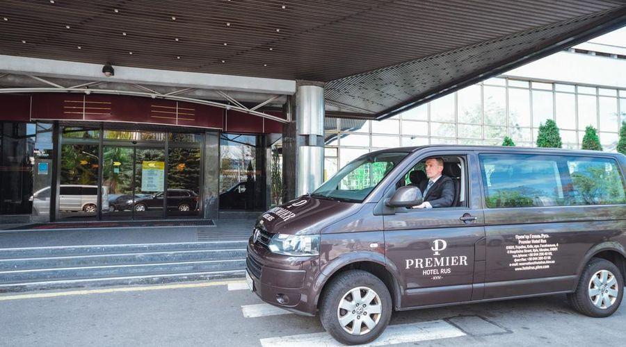 Premier Hotel Rus-2 of 49 photos