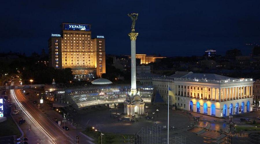 Hotel Ukraine-1 of 31 photos