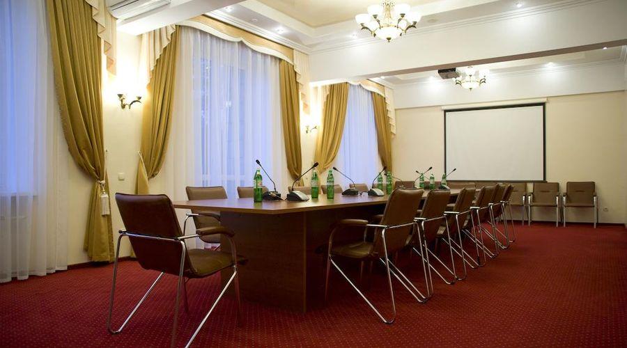 Hotel Ukraine-18 of 31 photos