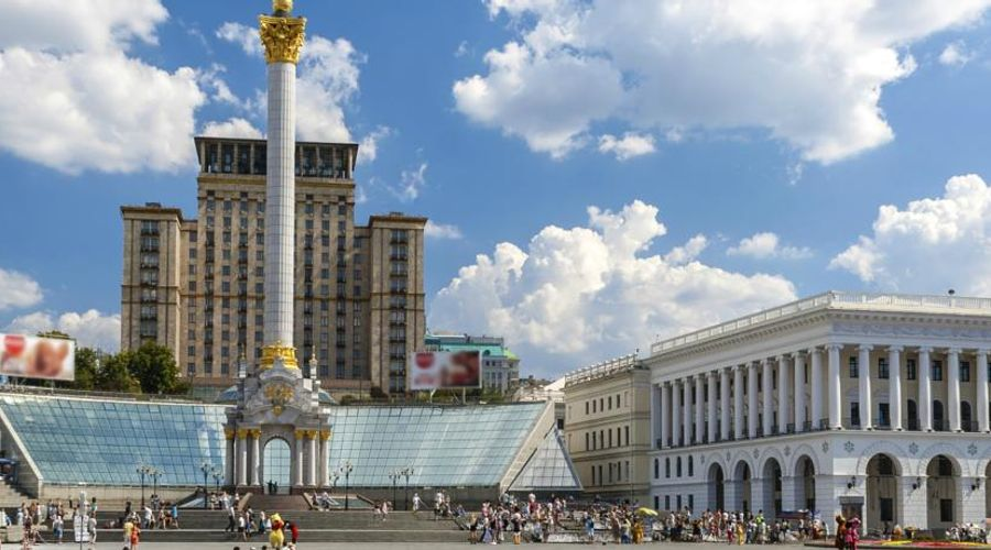 Hotel Ukraine-3 of 31 photos