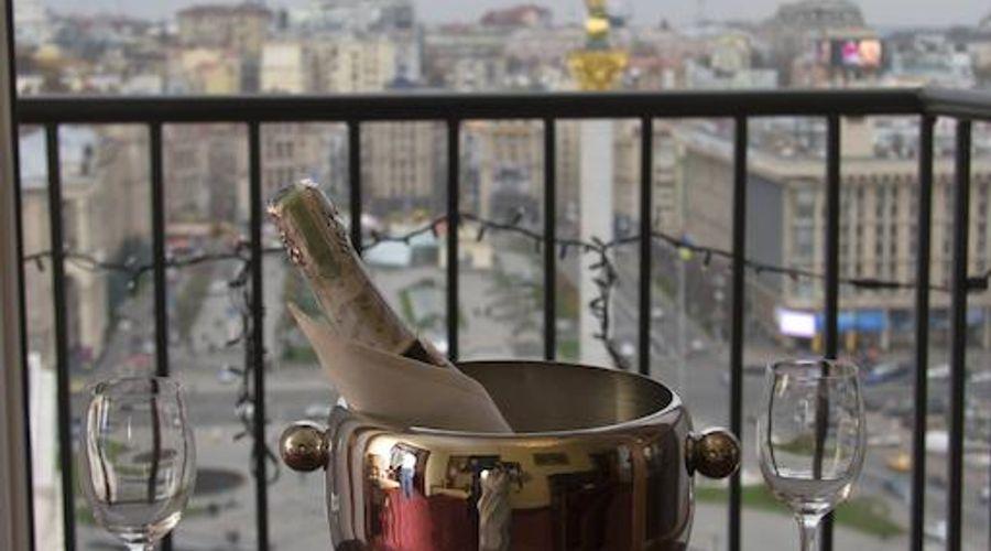 Hotel Ukraine-22 of 31 photos