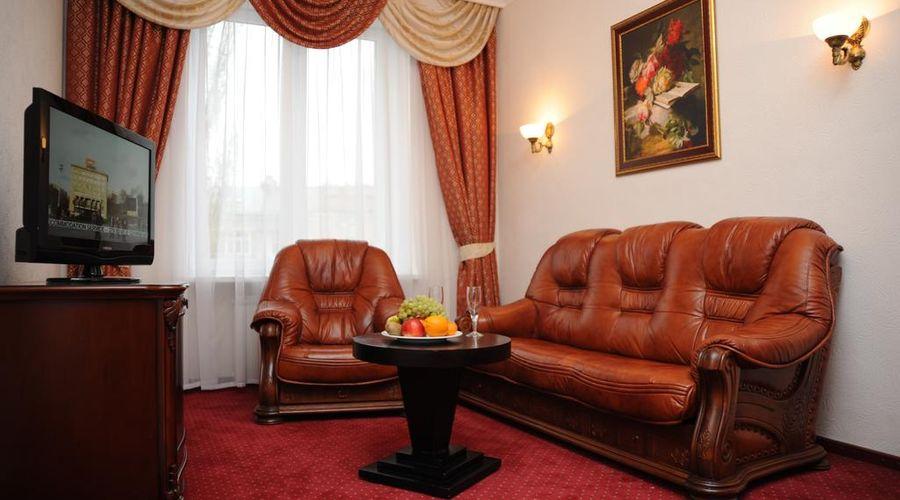 Hotel Ukraine-26 of 31 photos