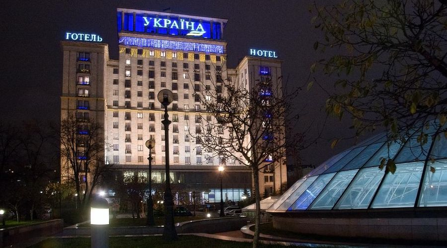 Hotel Ukraine-27 of 31 photos