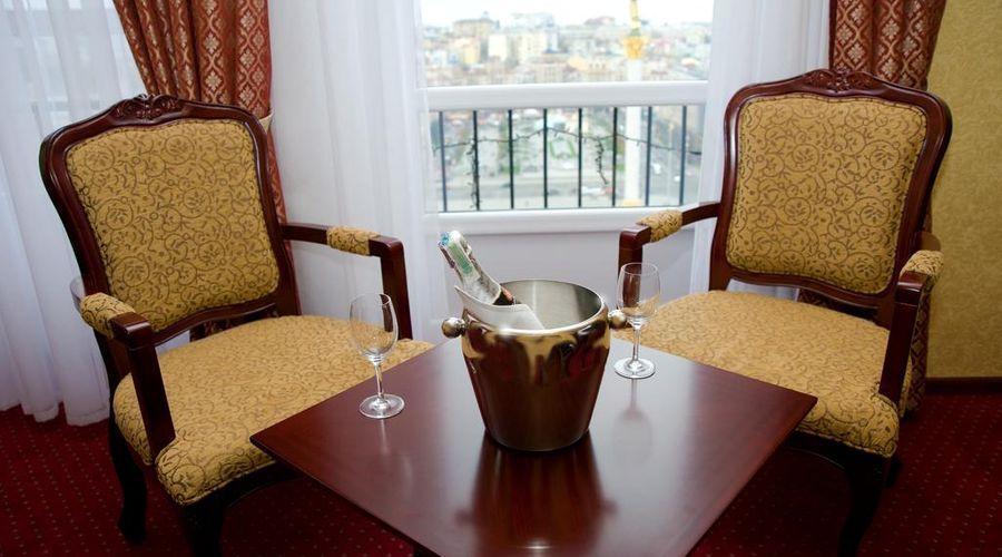 Hotel Ukraine-8 of 31 photos
