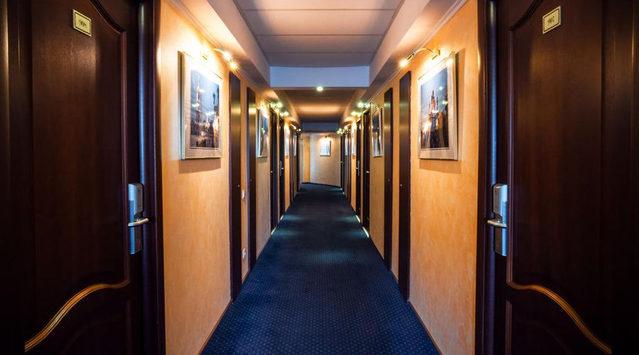 Tourist Hotel-5 of 46 photos