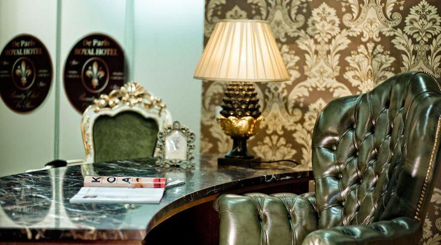 Royal Hotel De Paris-15 of 48 photos