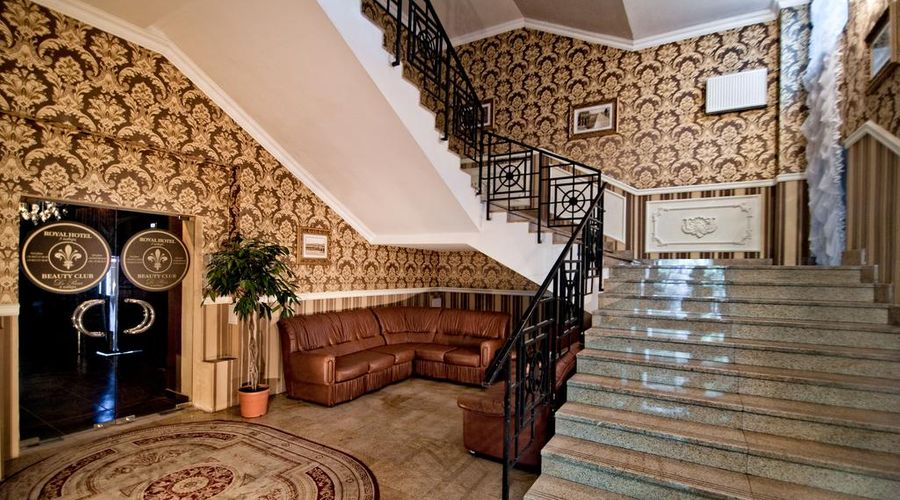 Royal Hotel De Paris-39 of 48 photos