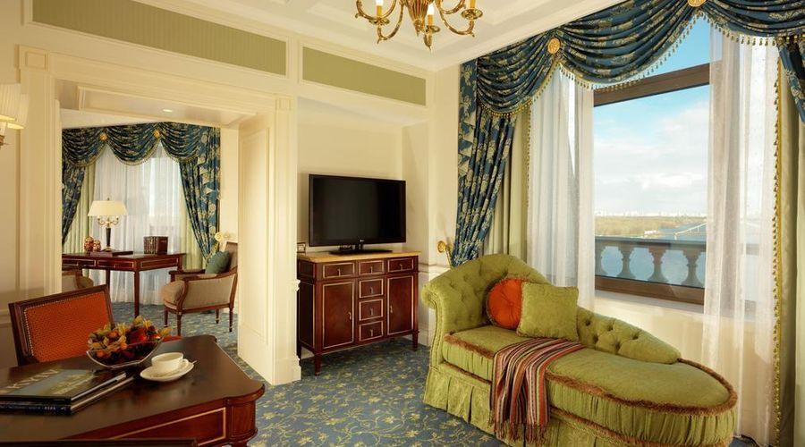 Fairmont Grand Hotel Kyiv-2 of 43 photos