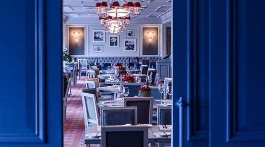 Fairmont Grand Hotel Kyiv-11 of 43 photos
