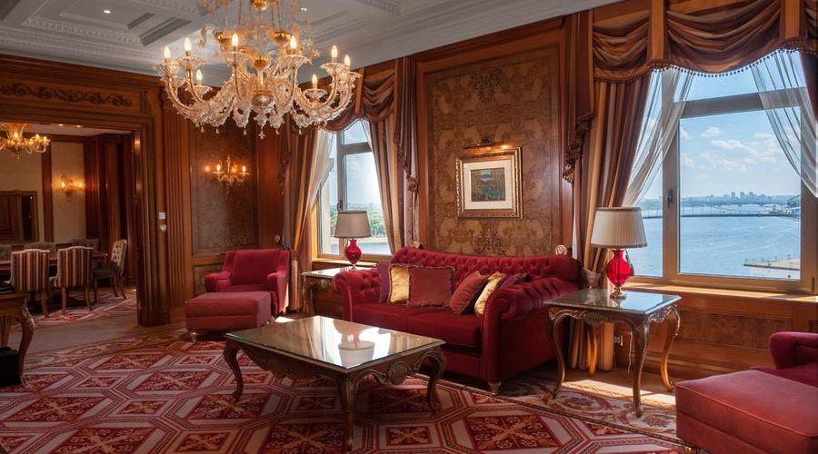 Fairmont Grand Hotel Kyiv-13 of 43 photos