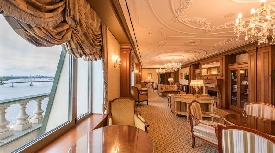 Fairmont Grand Hotel Kyiv-18 of 43 photos