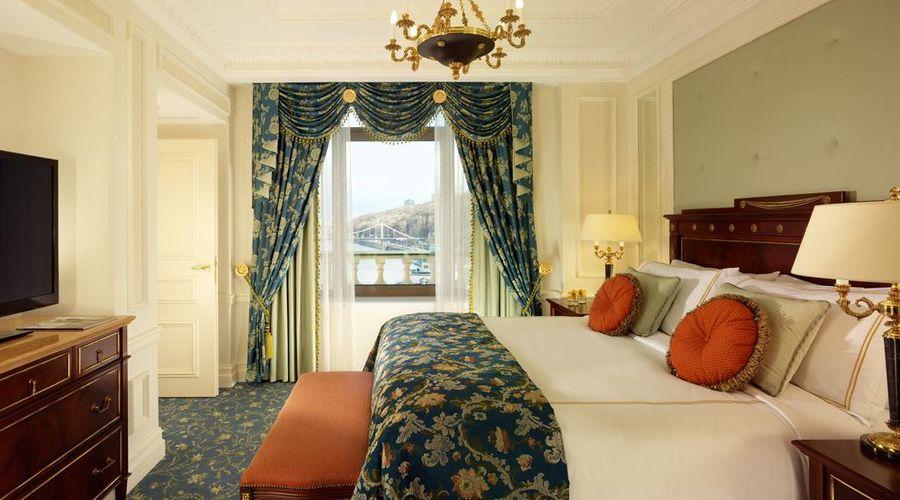 Fairmont Grand Hotel Kyiv-3 of 43 photos