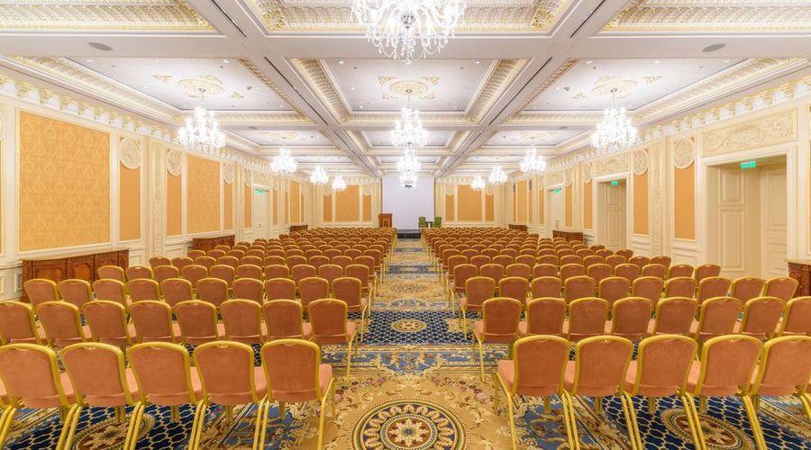 Fairmont Grand Hotel Kyiv-20 of 43 photos