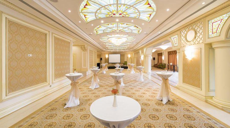 Fairmont Grand Hotel Kyiv-21 of 43 photos