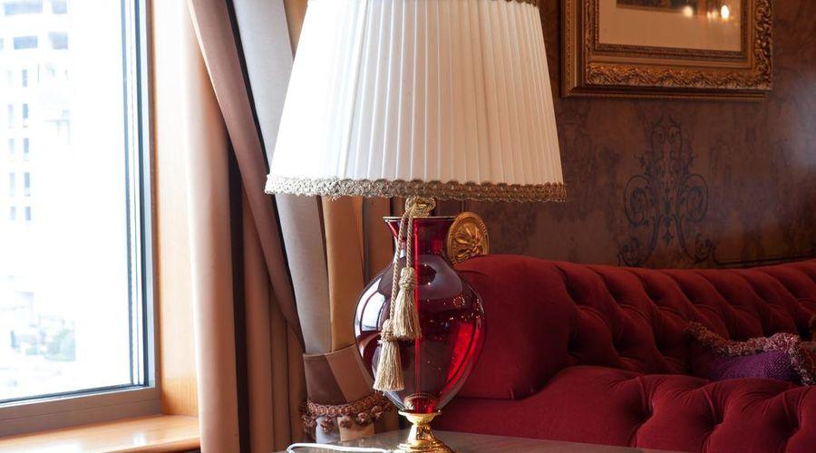 Fairmont Grand Hotel Kyiv-27 of 43 photos