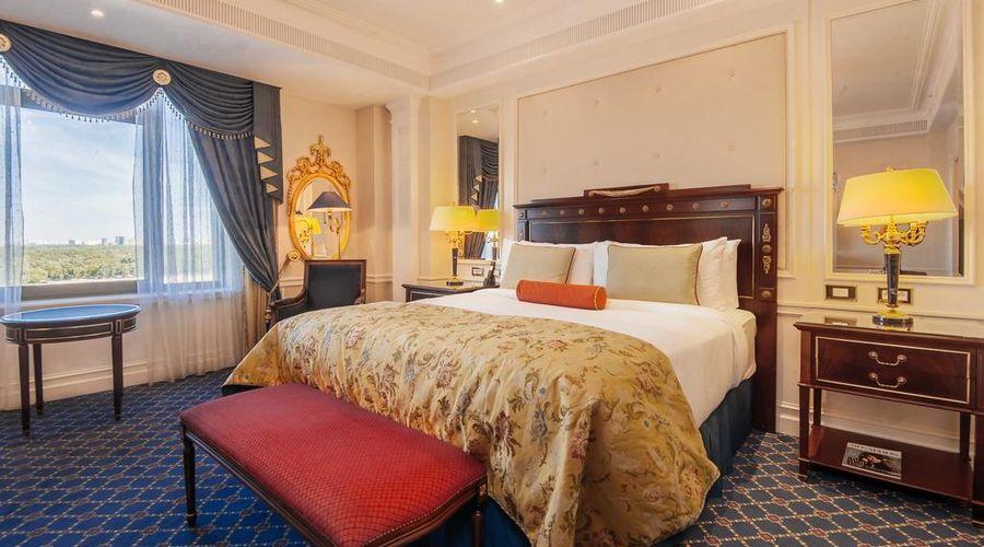 Fairmont Grand Hotel Kyiv-30 of 43 photos