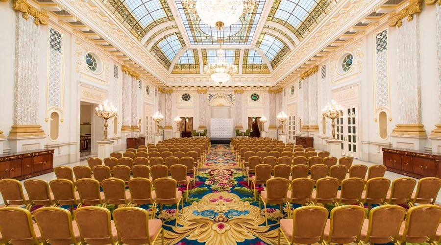 Fairmont Grand Hotel Kyiv-34 of 43 photos